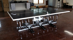 The Automaniac Ping Pong Table