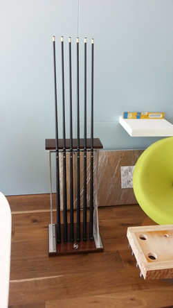 The F12 Cue Stand