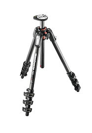 Manfrotto 190MF4 Magfiber 4-Section Trip