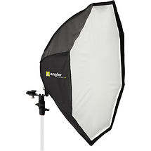 Angler BoomBox for Shoe-Mount Flashes 26