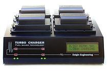 Dolgin Engineering TC 400-DSIR Charger.j