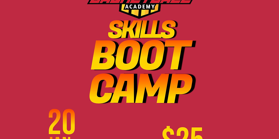 Jan. 20 MLK 2020 Skills Boot Camp
