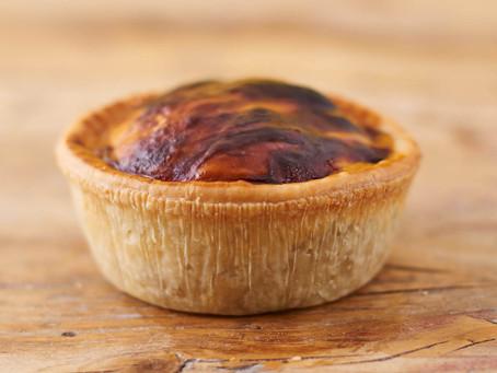 Pie Blog #1