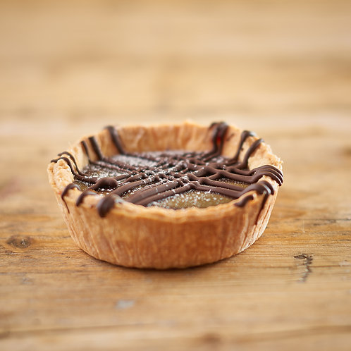 Vegan Blackforest Pie