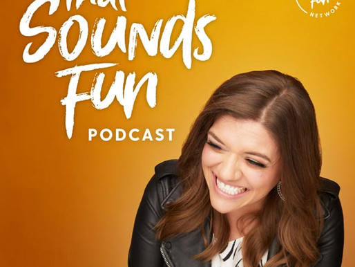 That Sounds Fun: Feelings as Indicators with Dr. Chip Dodd
