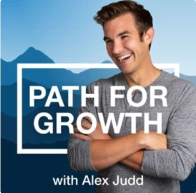 Path for Growth: Stop Being a Hero with Dr. Chip Dodd