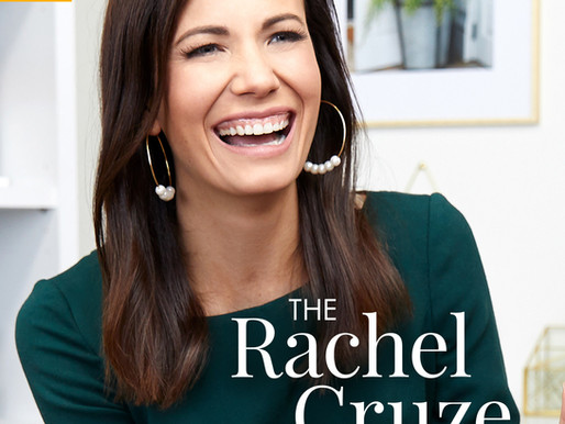 The Rachel Cruze Show: The One Money Issue That Most People Don't Talk About