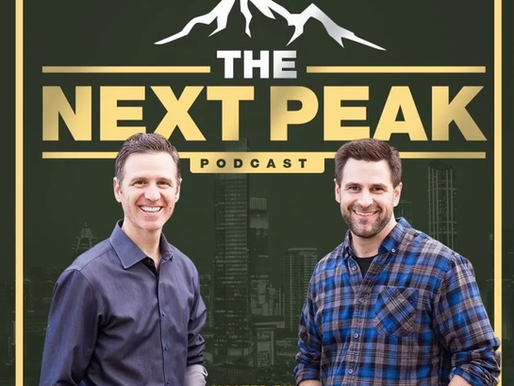 Next Peak: Feelings as Indicators with Dr. Chip Dodd