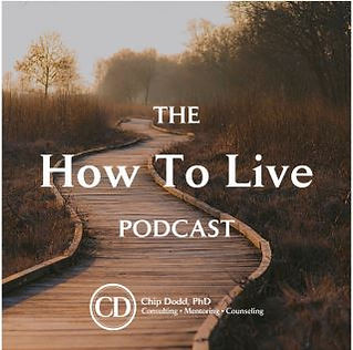 Image - How to Live Podcast.JPG