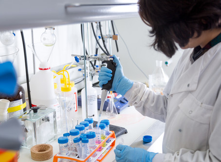 Sixfold Bioscience awarded two Innovate UK grants