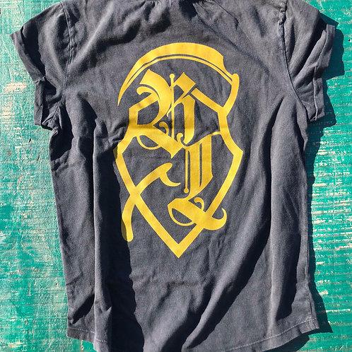 T-shirt Lady Grey BL