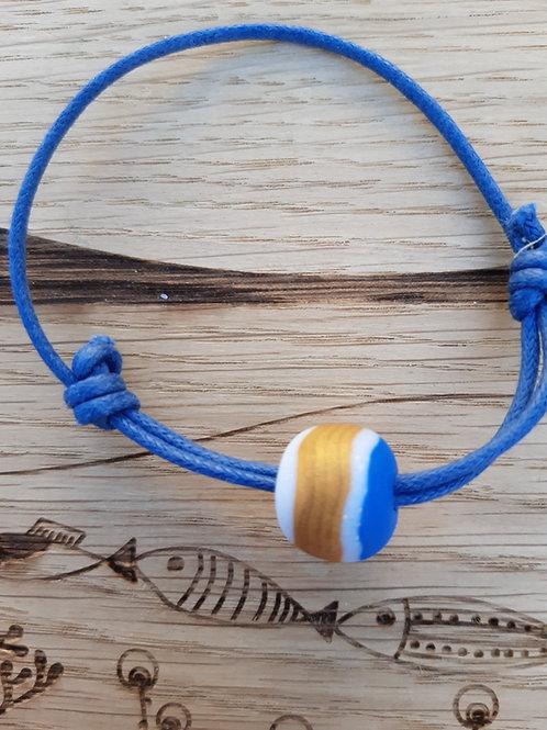 Emma Louise - gig bracelet
