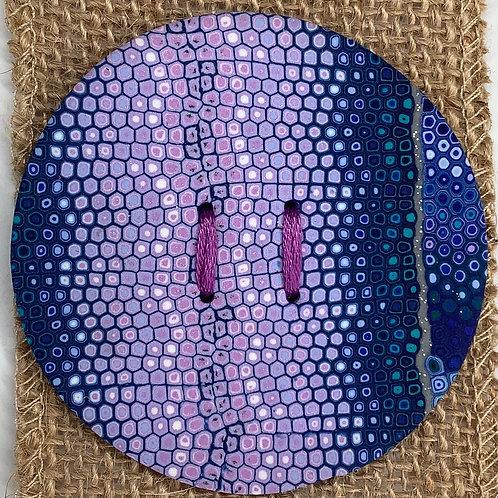1 button Approx 70mm diameter
