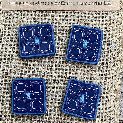 4 buttons Approx.  10mm x 10mm