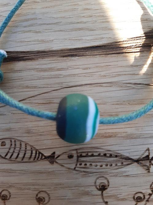 Bonnet - gig bracelet