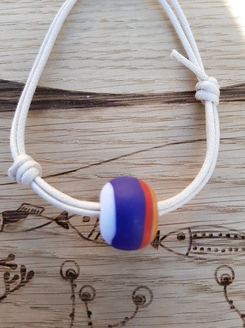 Emperor- gig bracelet