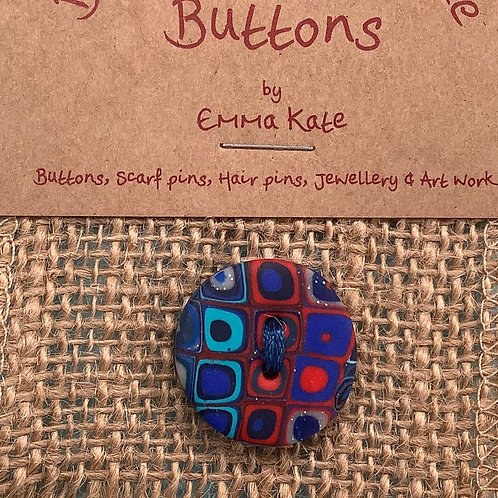 1 button Approx.  24mm