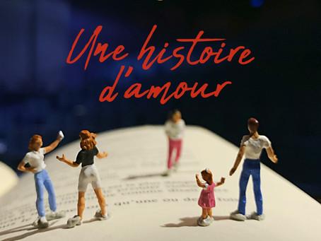 L'EMOTION D'UNE HISTOIRE D'AMOUR