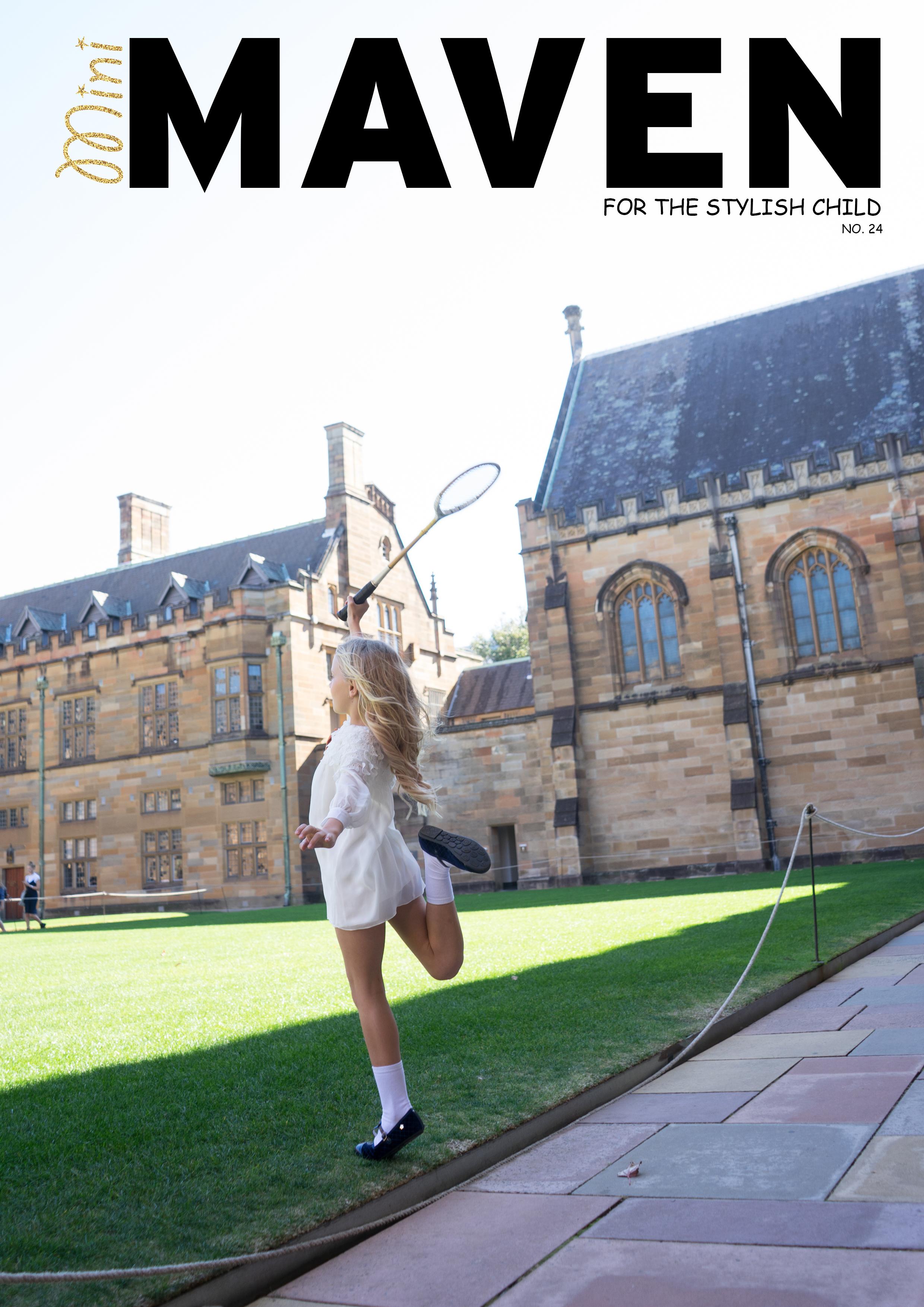 School Girls Online Cover