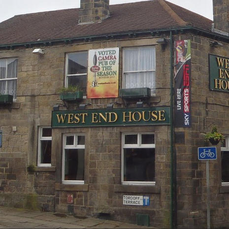 Joint Community Pub of the Year 2019