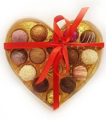15 Handmade Luxury Welsh Chocolates