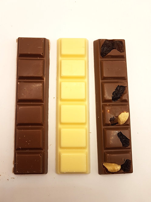 Handmade Chocolate Bar