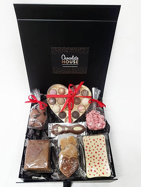 Say It With Love Hamper