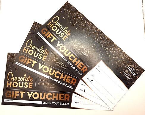 Gift Voucher £15.00