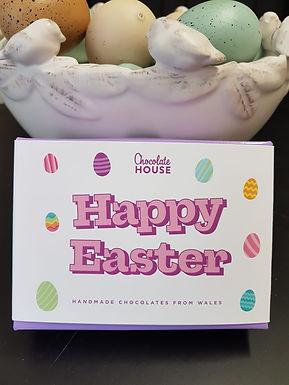 Easter Chocolate Box (Box of 6)