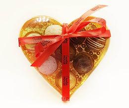 8 Handmade Luxury Welsh Chocolates