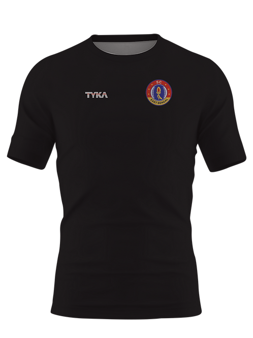 SC East Bengal T-Shirt (Round Neck)
