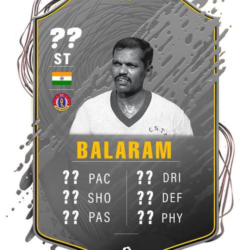 Tulsidas Balaram: The inside left who left an indelible mark on Indian football