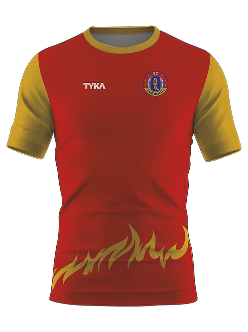 Fan T-Shirt (Round Neck)