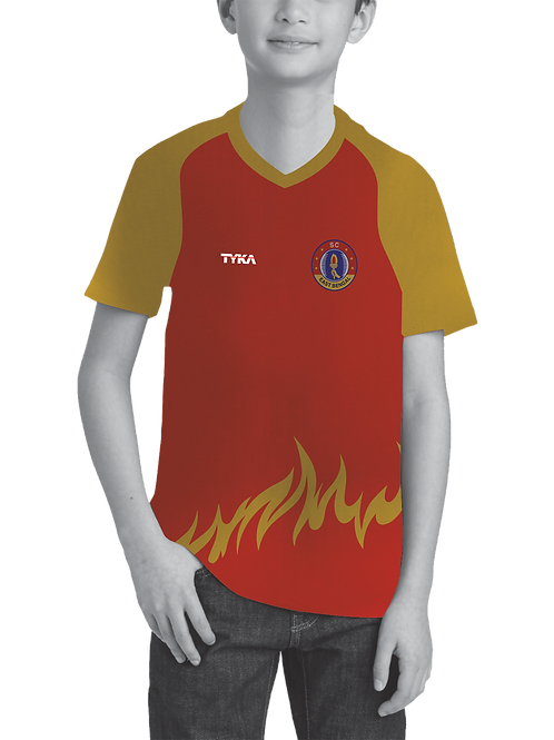 Children's Custom Replica Match Jersey 2020-21
