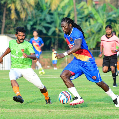 SC East Bengal Record 2-1 Win over I-League Champs Gokulam Kerala FC