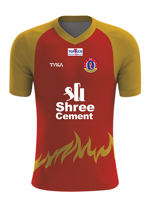 SC East Bengal T-Shirt