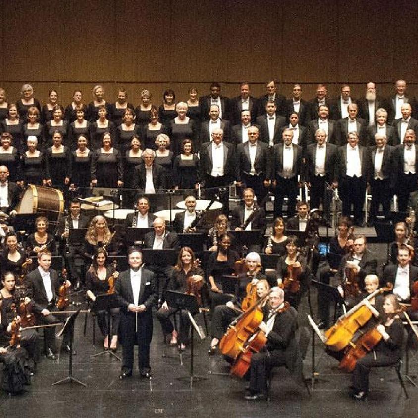 New West Symphony Concert Volunteers