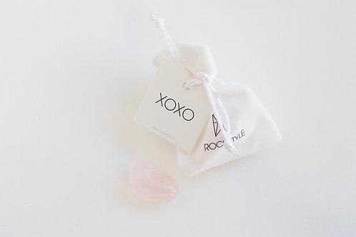 XOXO -Rozenkwarts