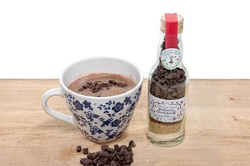 Chocolademelk puur