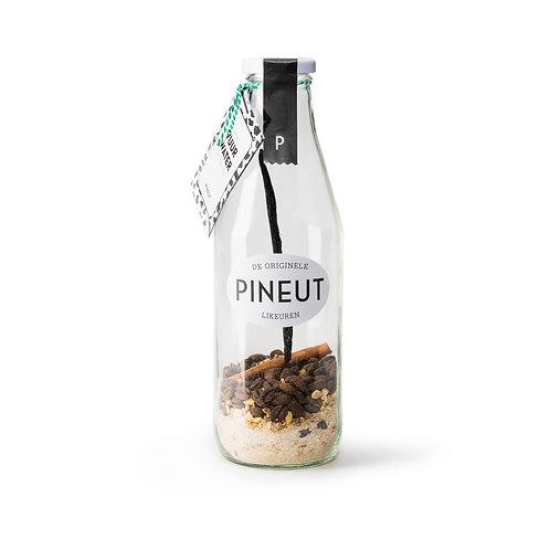 Pineut - Vuur water(doe het zelf likeur)