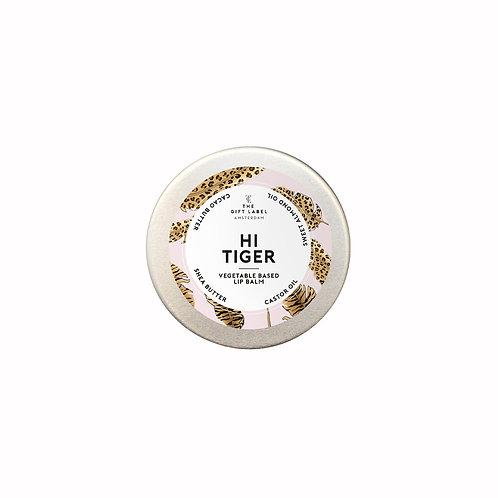 Lip Balm - Hi tiger