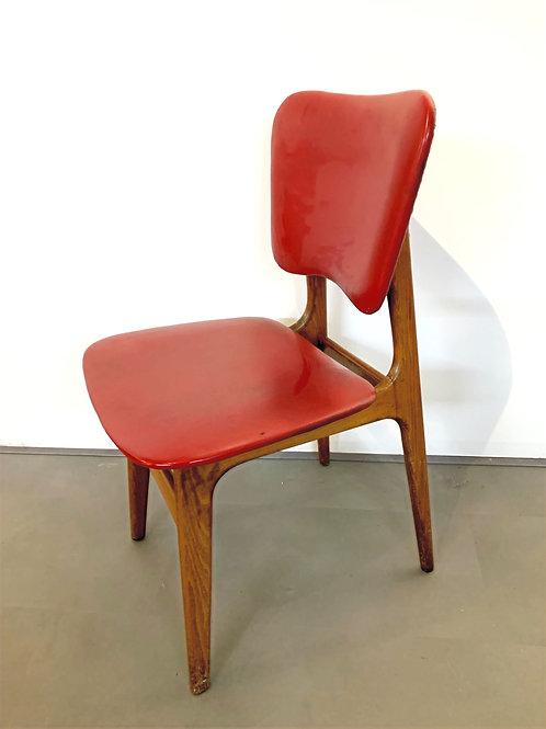 Eetkamer stoel Verkocht