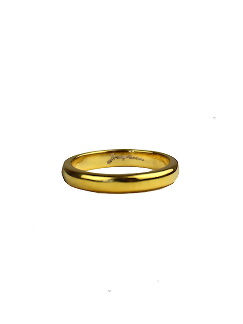 The Gold Classic | gouden ring