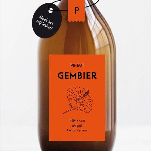 Pineut- Gembier - Hibiscus appel