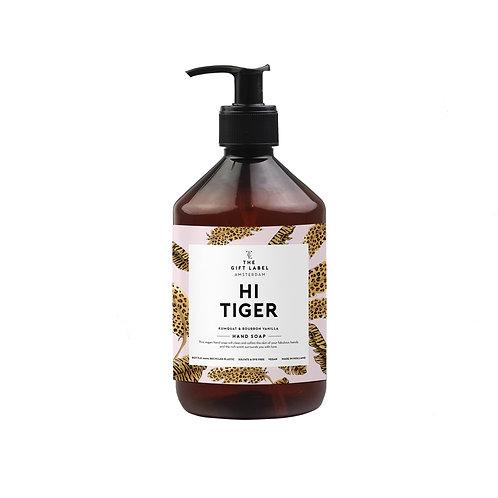 Handzeep - Hi tiger