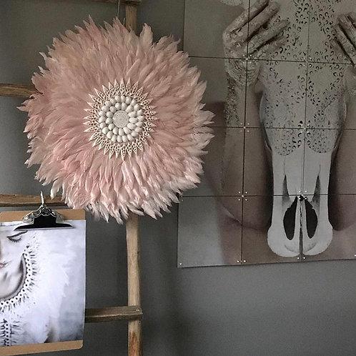Verendecoratie Pink