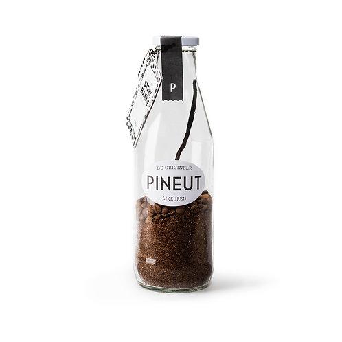 Pineut - sterk bakkie