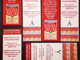 The Launch of Souper Mum