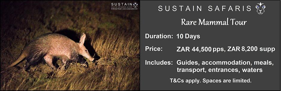 Sustain Rare Mammal 10D Tour Ad1.jpg