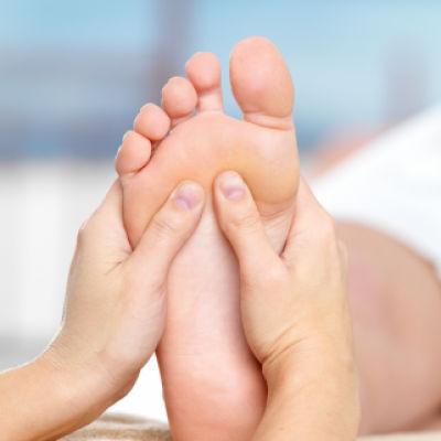 Thai Foot Relax Treatment